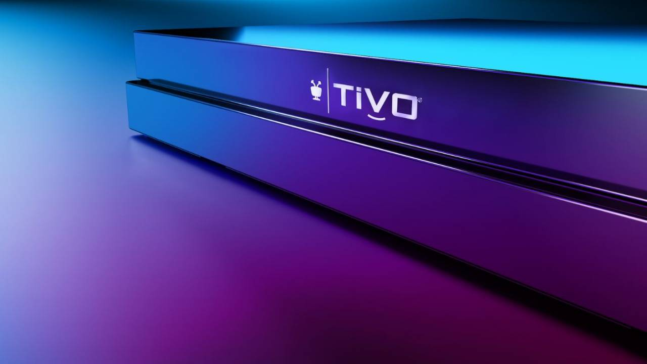 TiVo EDGE wants to put all of your content in one place