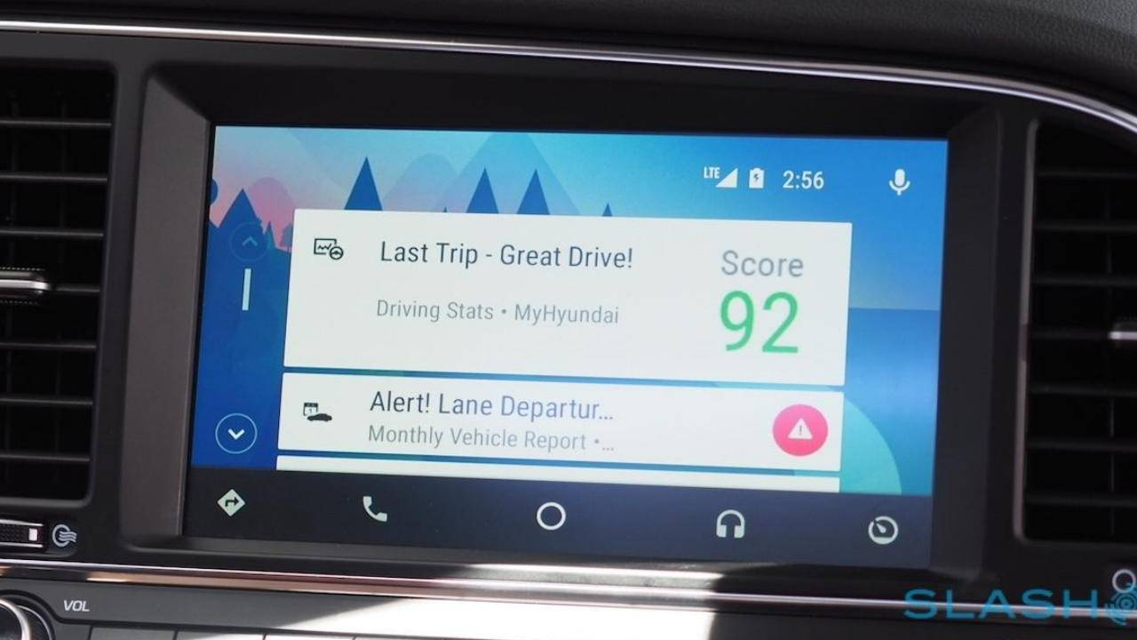 Android Auto Wireless expands outside Pixels, adds Samsung Galaxy phones