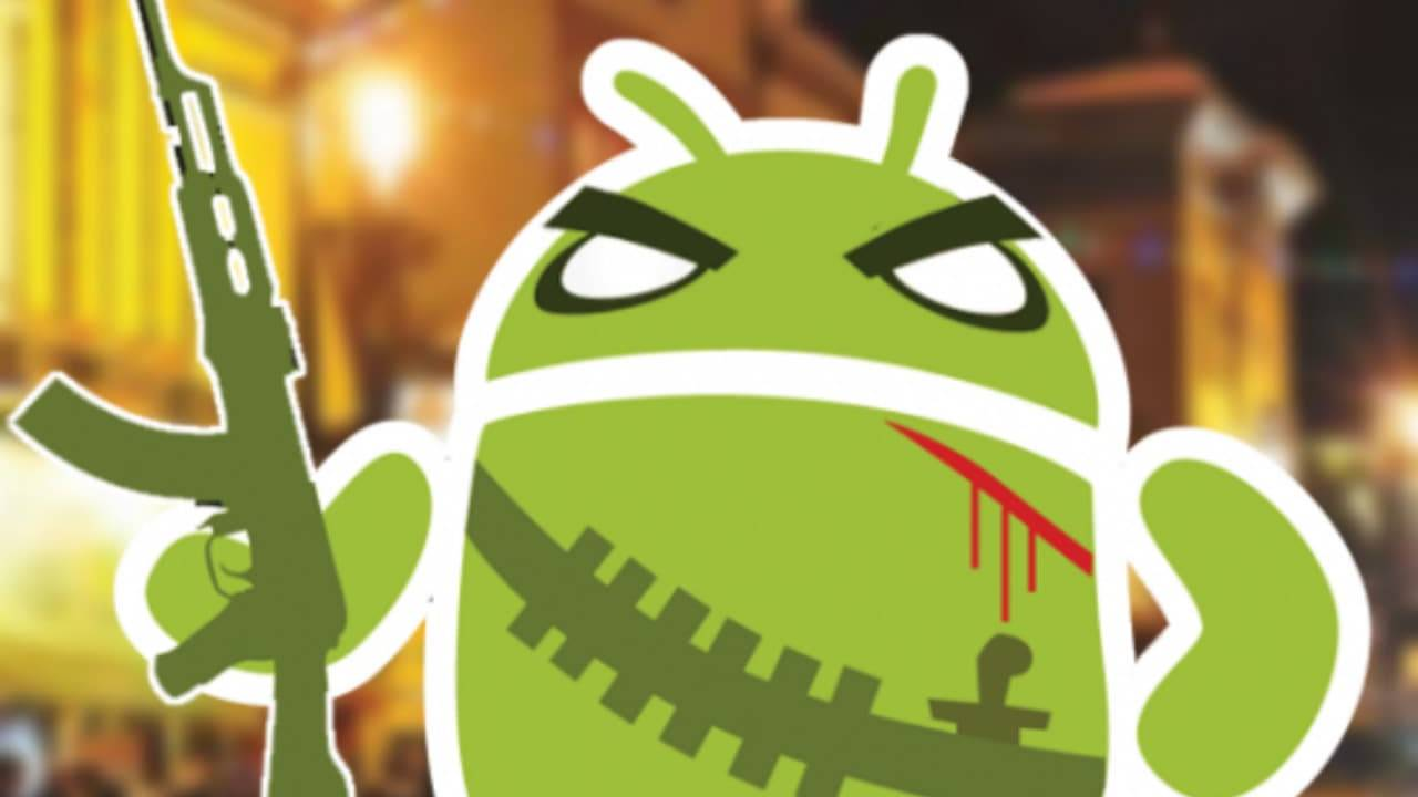 Android malware Xhelper makes the case for Google Play yet again