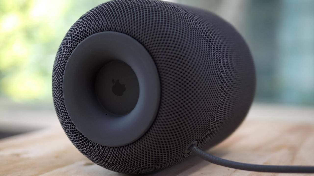 iOS 13.2.1 rolls out to stop bricking HomePods