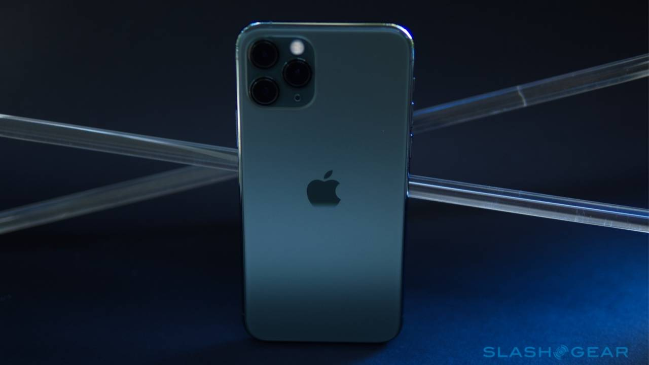2020's 5G iPhone could have more than one big surprise inside