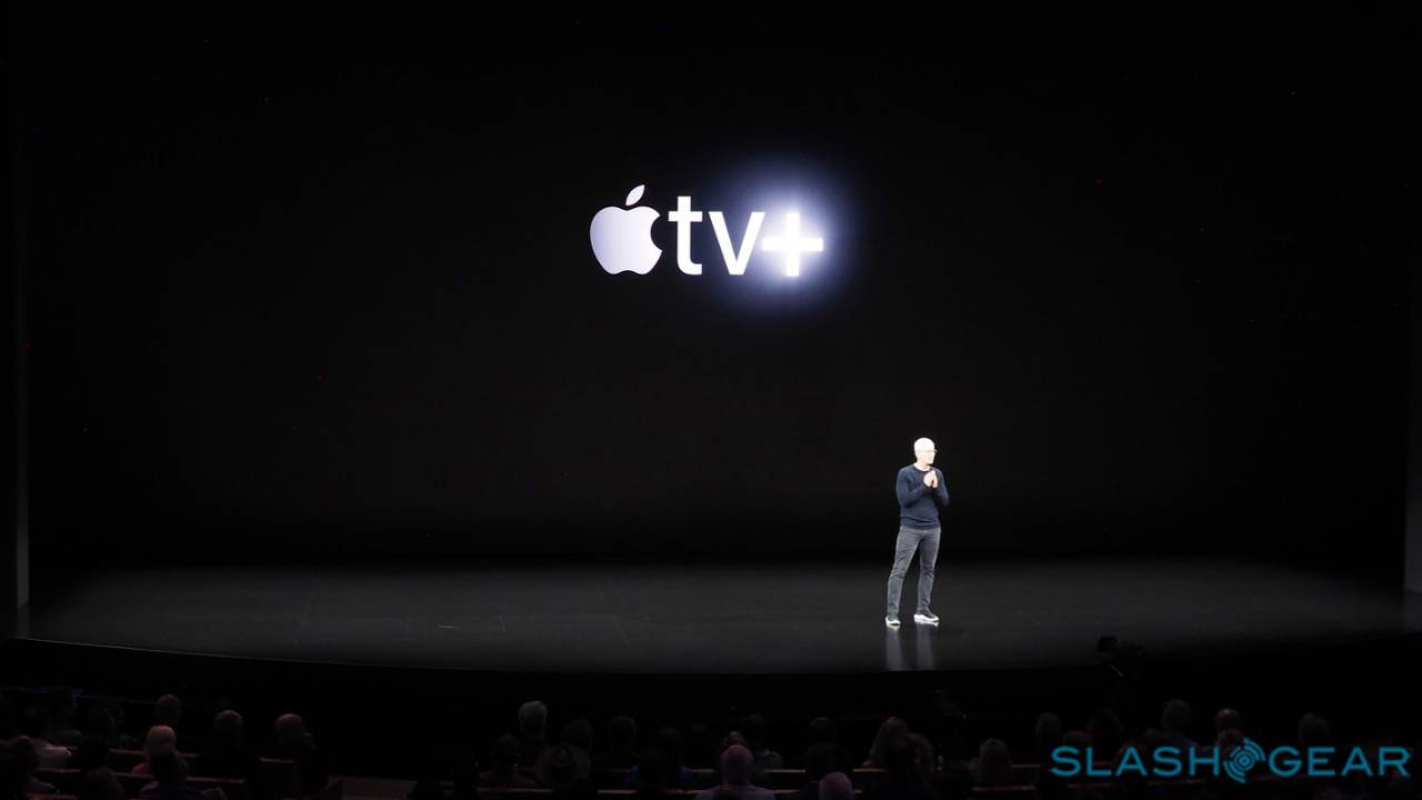 Apple TV app heads to Roku as Apple prepares for November's big launch