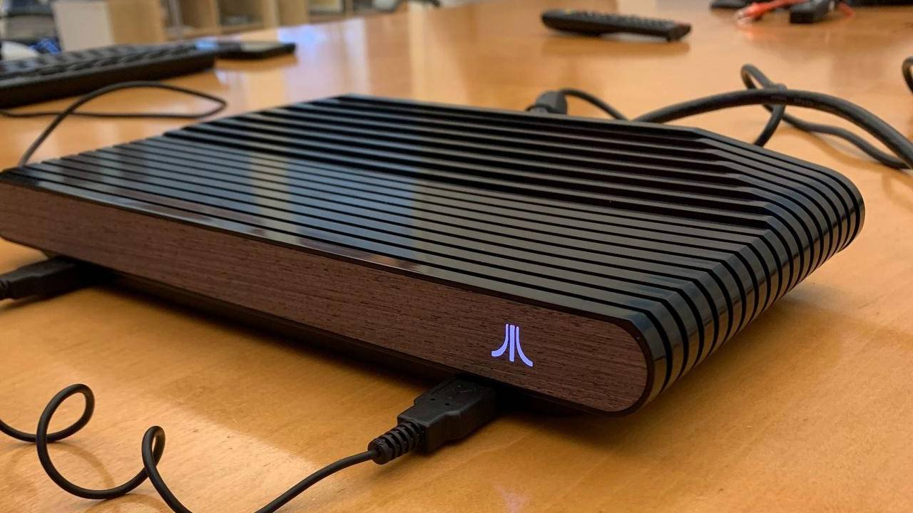 Atari VCS gaming PC in question after key architect quits
