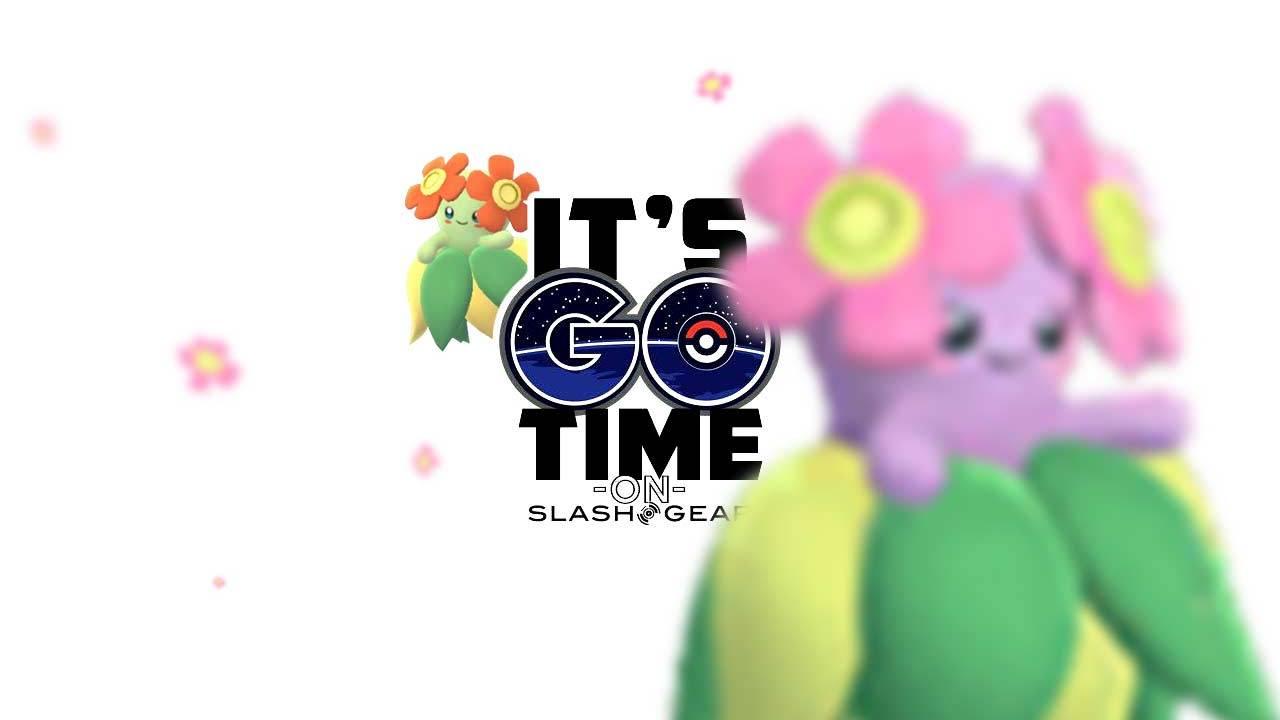 Pokemon GO Vileplume vs Bellossom: the best Shiny Gloom