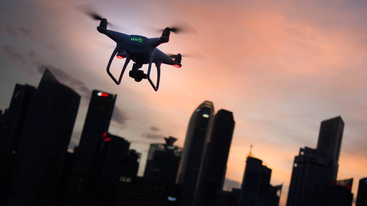 UPS and CVS team to deliver prescription drugs with drones