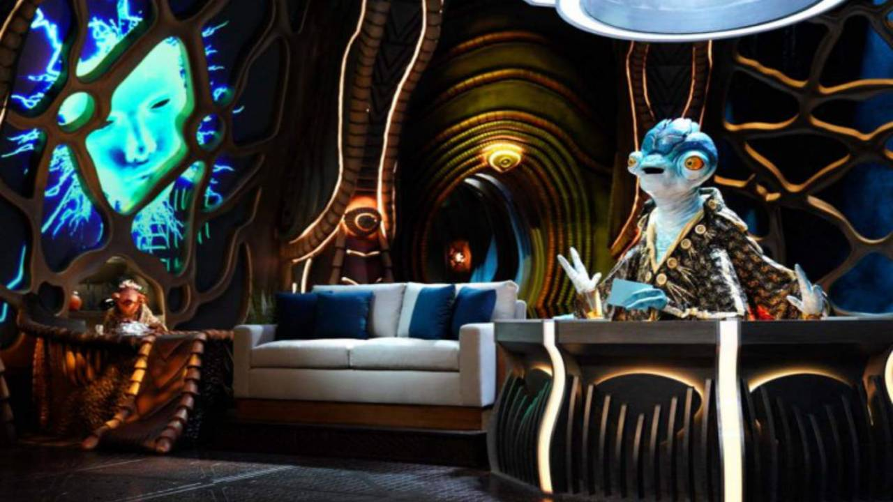 Jim Henson Co. and Disney team for new Earth to Ned puppet alien show