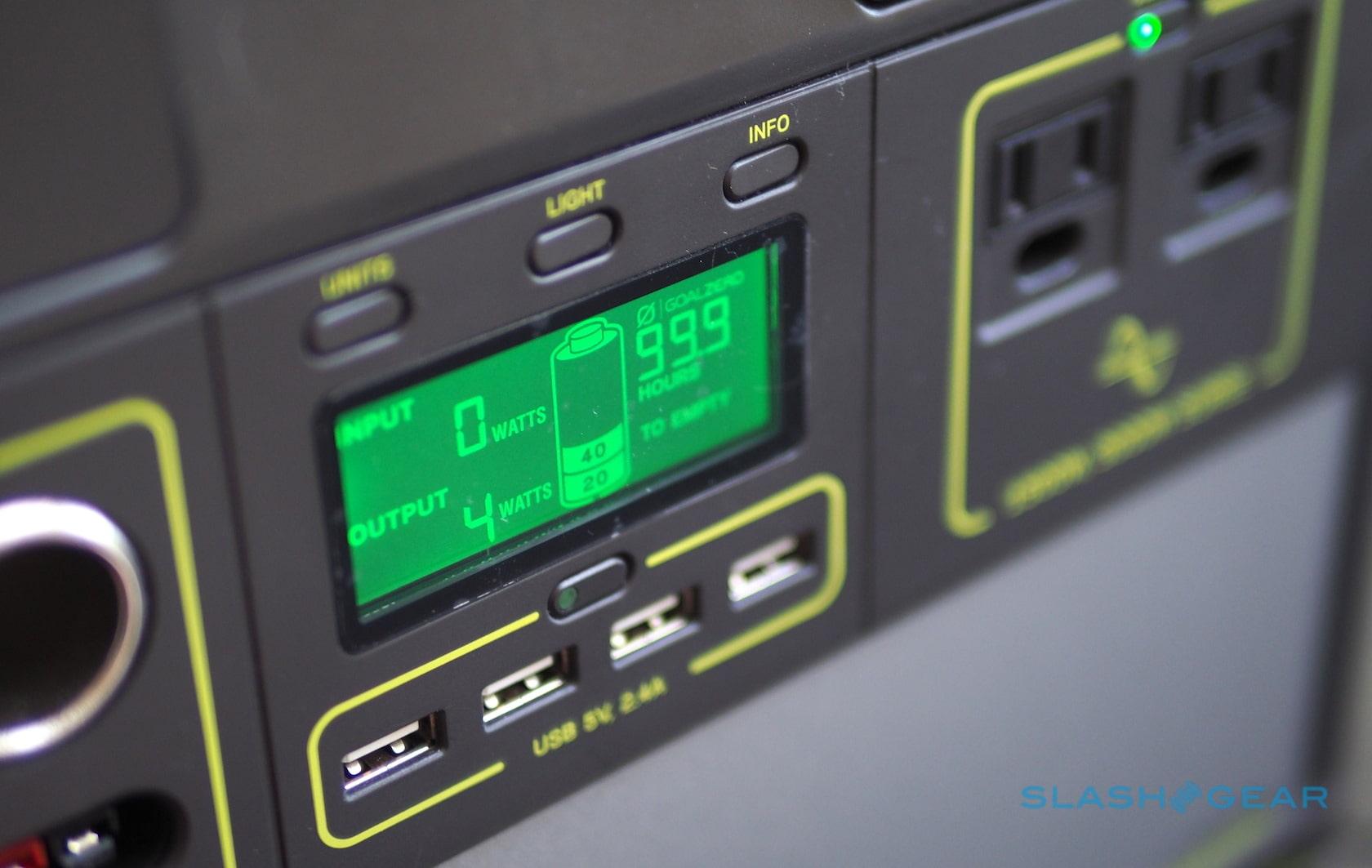 Surviving A Power Outage Generators Portable Batteries
