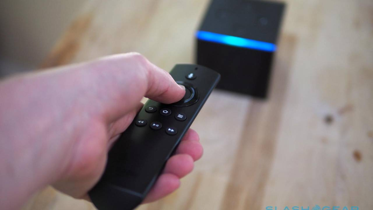 Amazon reveals free News streaming app for Fire TV