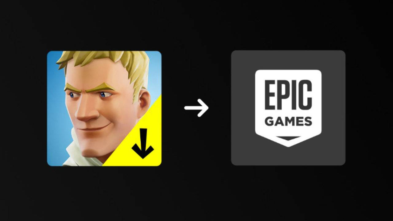 Epic Games mobile app replaces Fortnite installer on Android