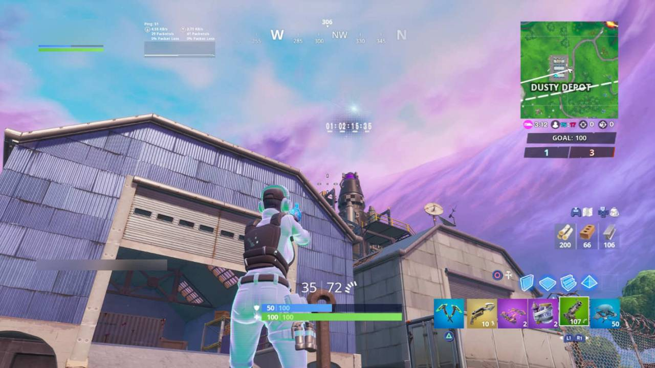 Fortnite The End arrives this weekend: When to watch, what to expect