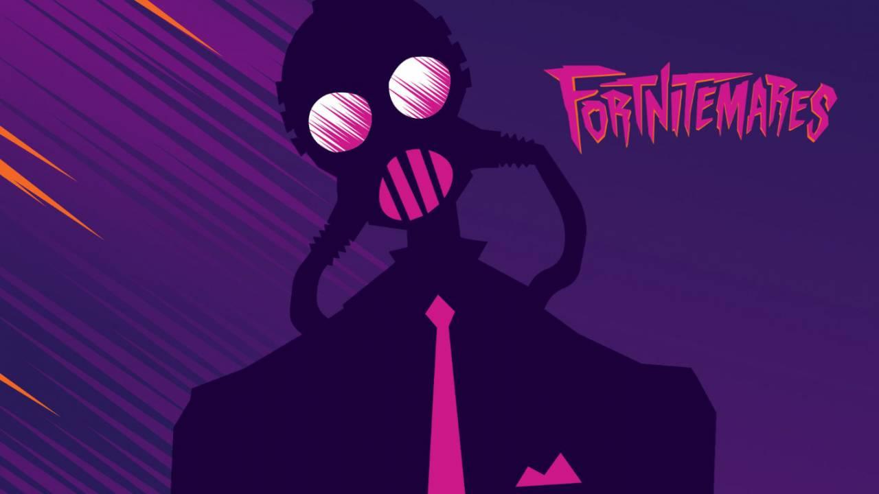 Fortnite v11.10 downtime detailed ahead of Fortnitemares 2019
