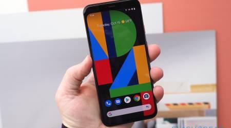 Google Pixel 4 Gallery