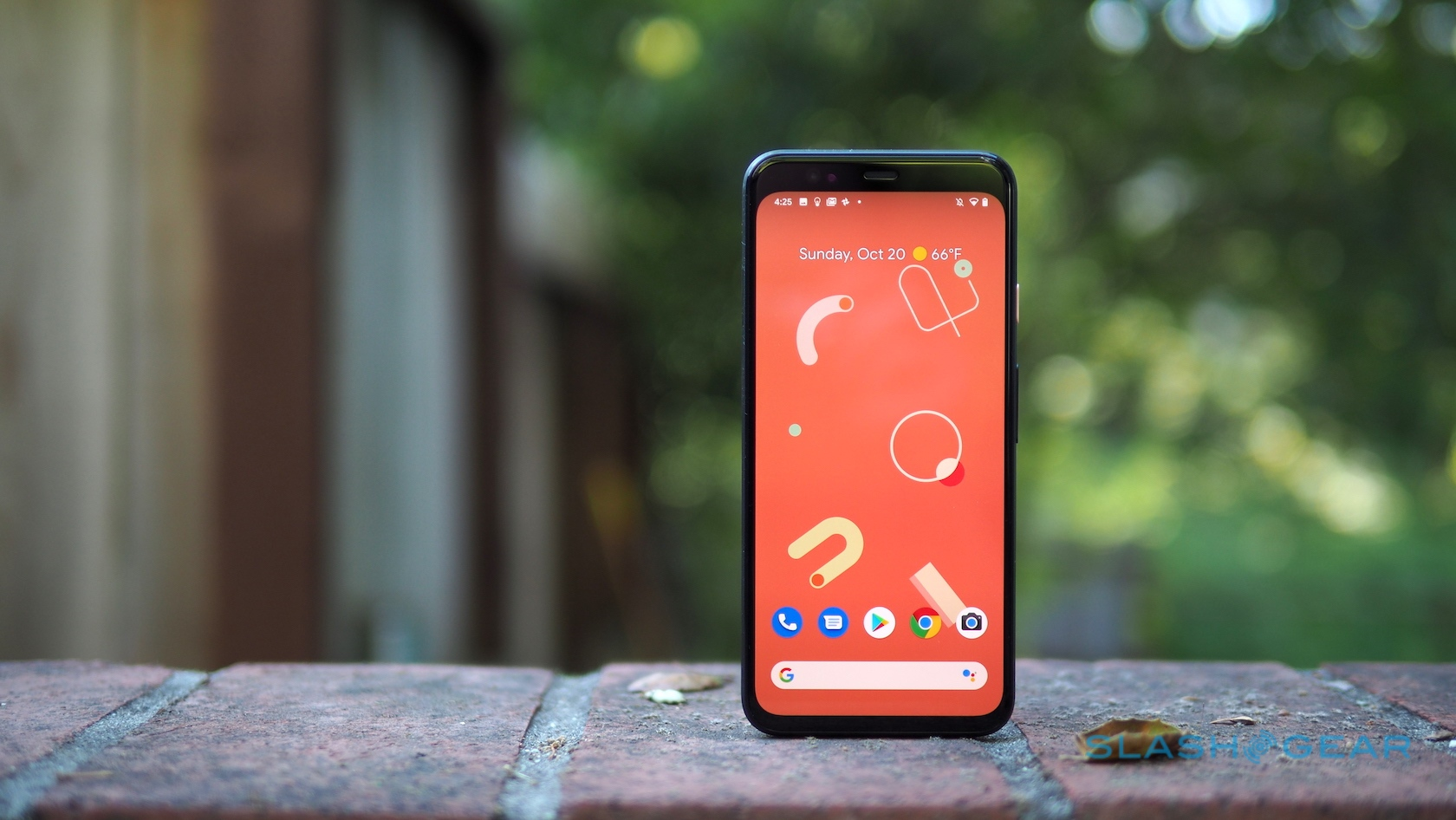 Google Pixel 4 Review: Self-Sabotage - SlashGear