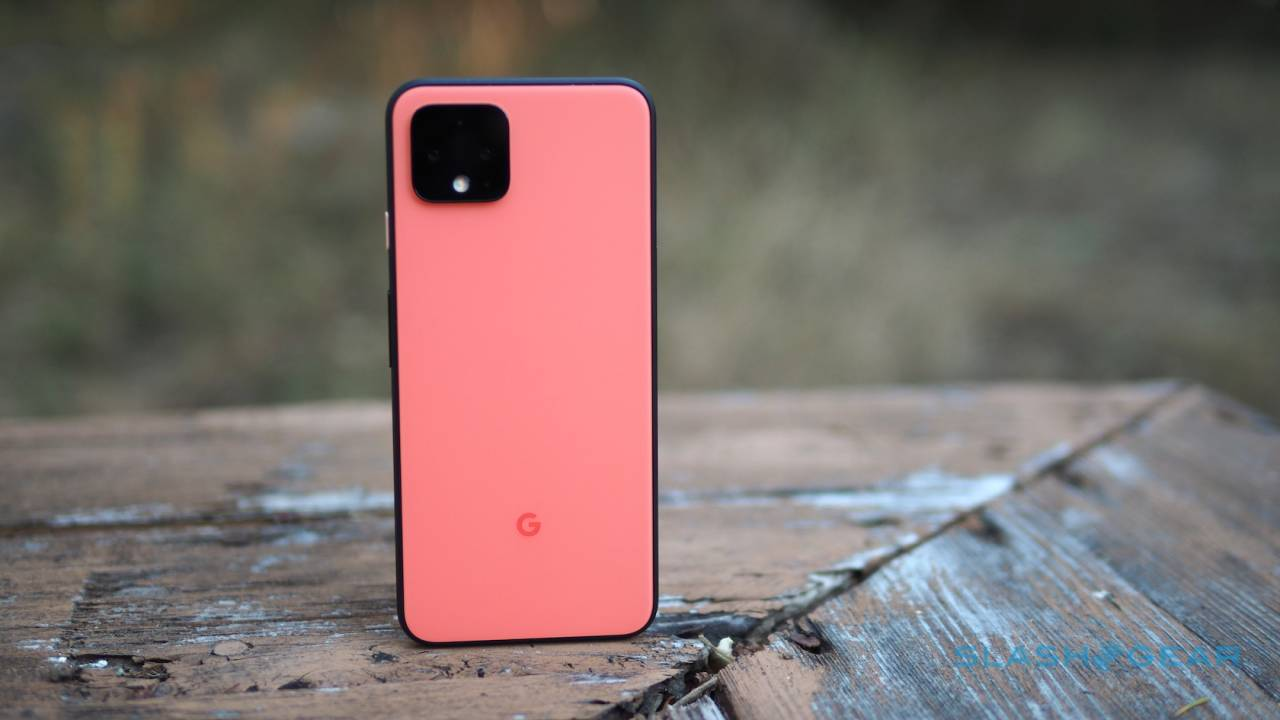 Google Pixel 4 Review: Self-Sabotage