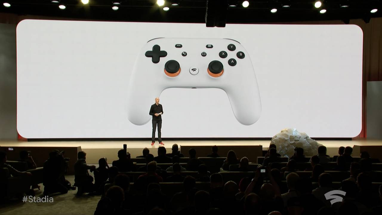 Google Stadia cloud gaming to be faster than local systems with this trick