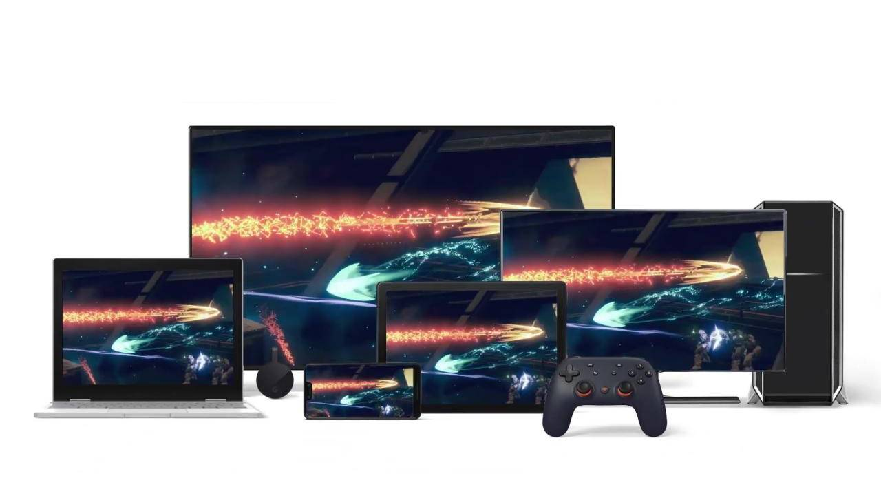 Google assures Stadia controller wireless feature will evolve