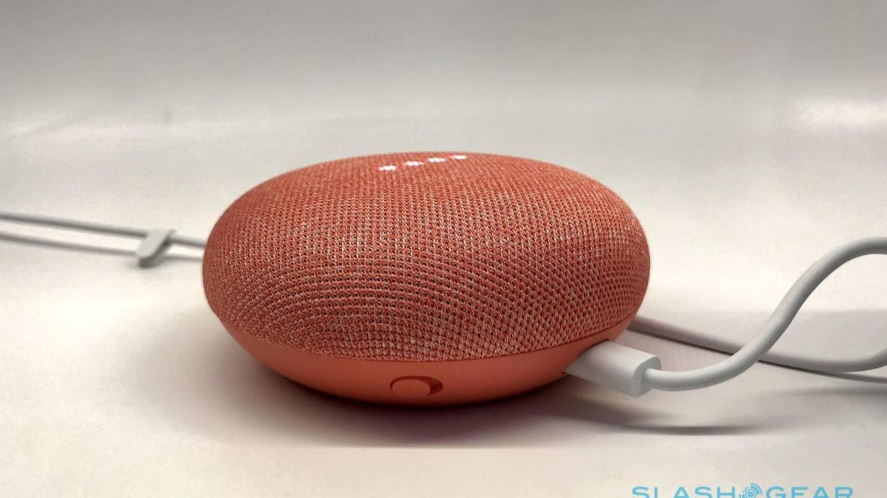 Google Home update bug is bricking some smart speakers [Update]