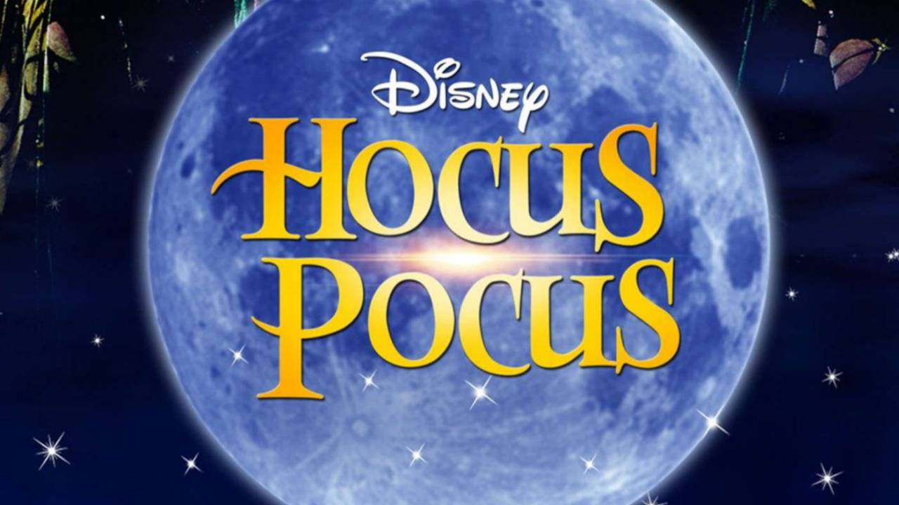 Hocus Pocus sequel is coming as a Disney+ streaming exclusive