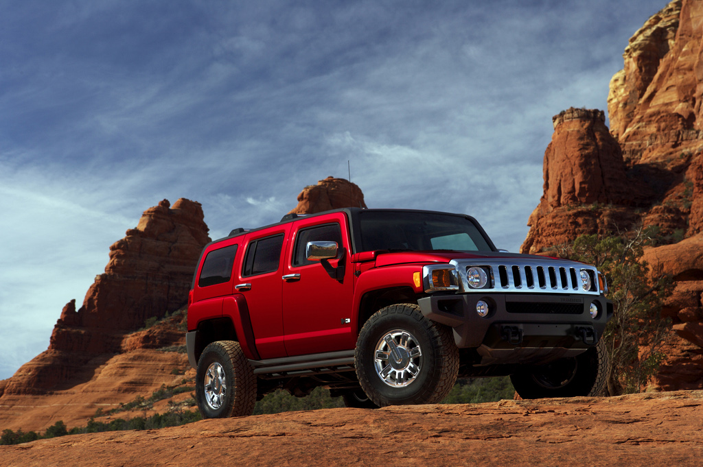 How a rumored Hummer EV reboot fits in GM's electric plans