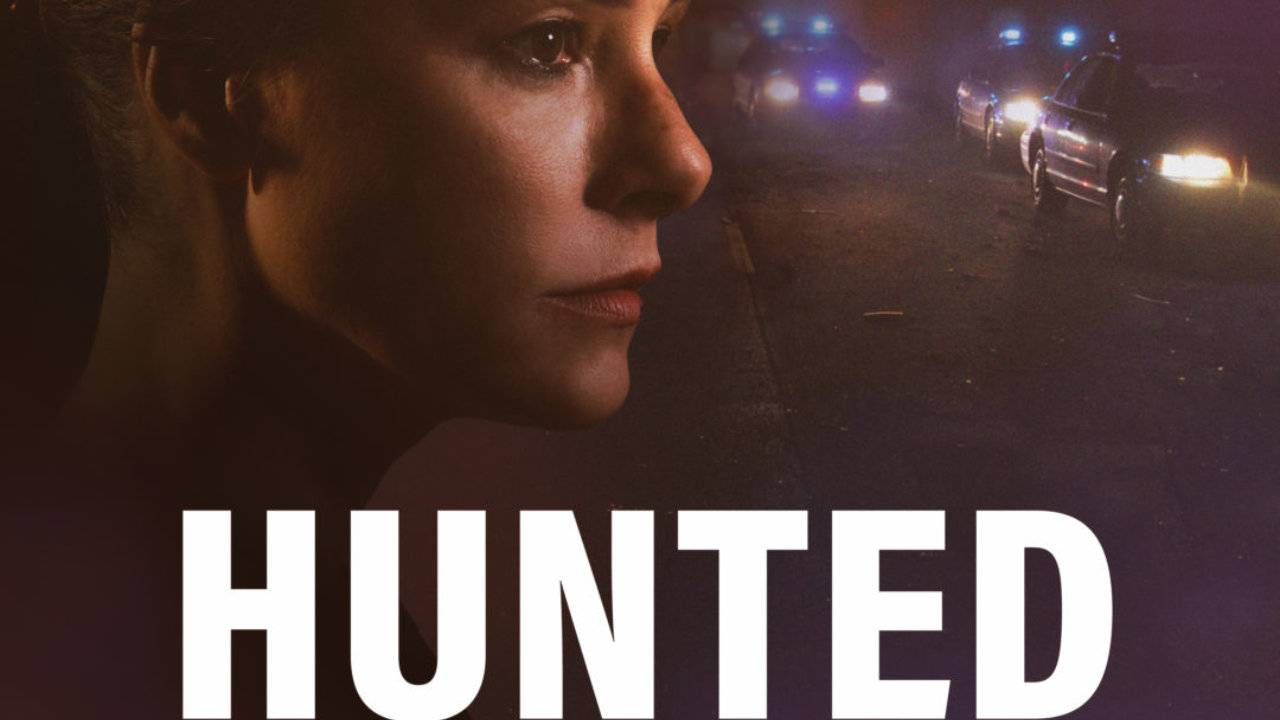 Law & Order team announces Hunted scripted podcast show