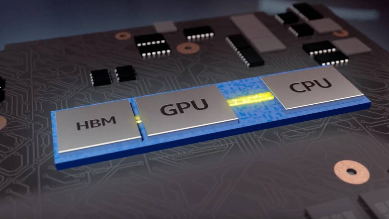 Intel has quietly axed its weird combo chips with AMD graphics