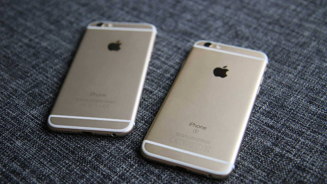 iPhone 6s and 6s Plus repair program fixes phones that won't turn on