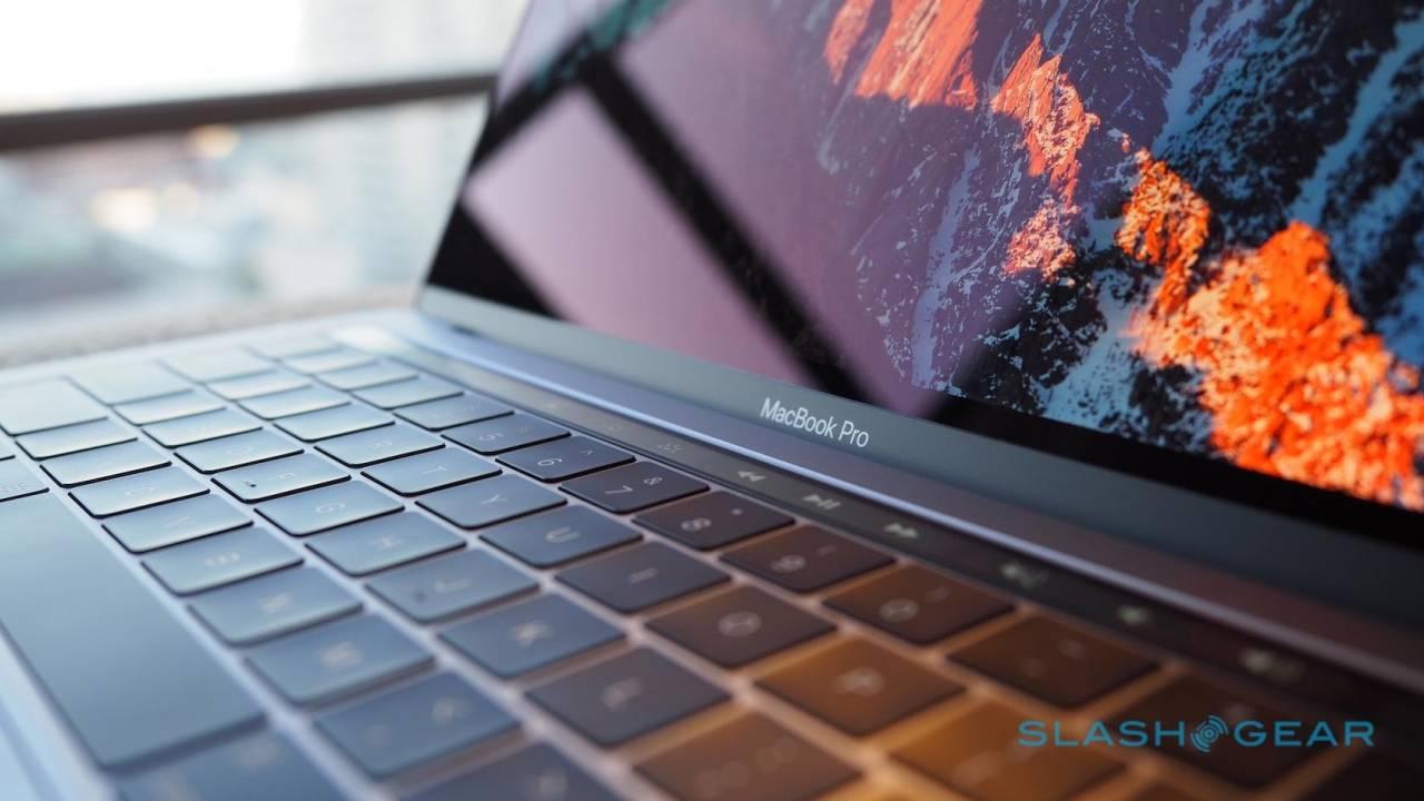 16-inch MacBook Pro leak reveals Apple's Touch Bar change