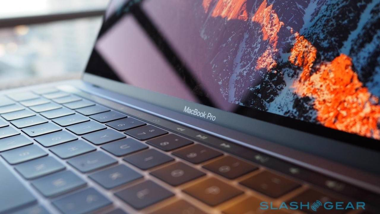 Did Apple just confirm the new 16-inch MacBook Pro?