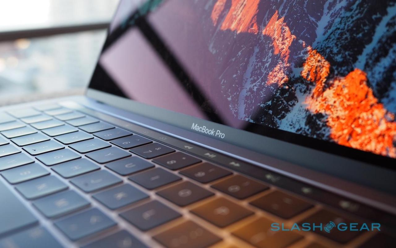 Did Apple Just Confirm The New 16 Inch Macbook Pro Slashgear