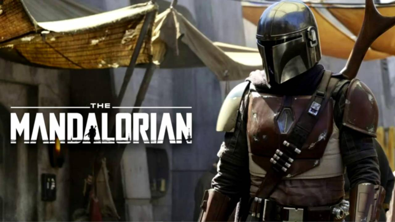 Disney's The Mandalorian schedule leaks ahead of Disney+ launch