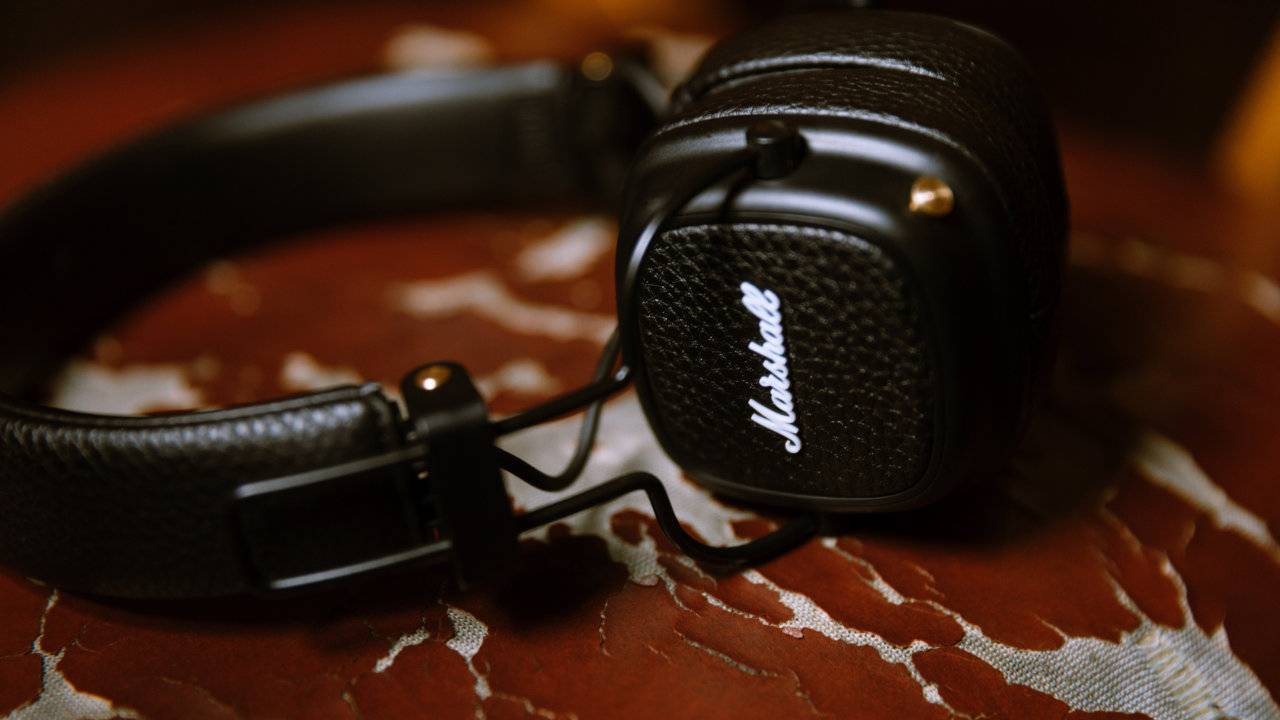 Marshall Major III headphones bring Google Assistant and retro style