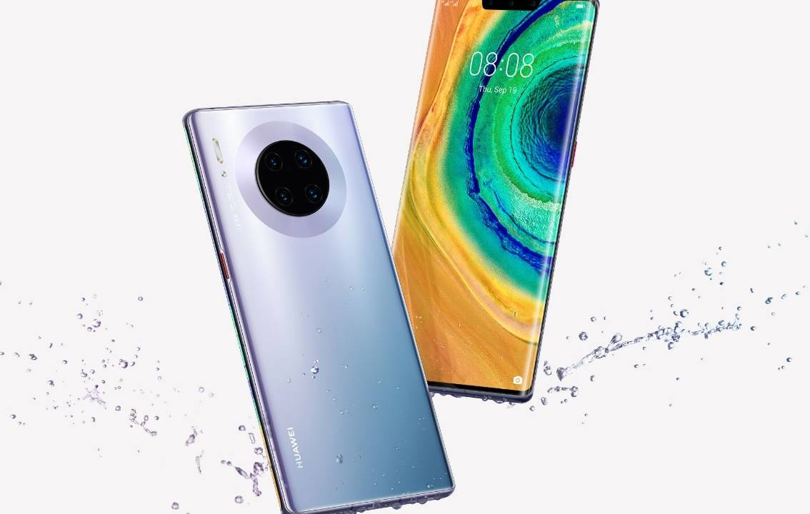 Huawei Mate 30 loses sketchy workaround to install Google Play