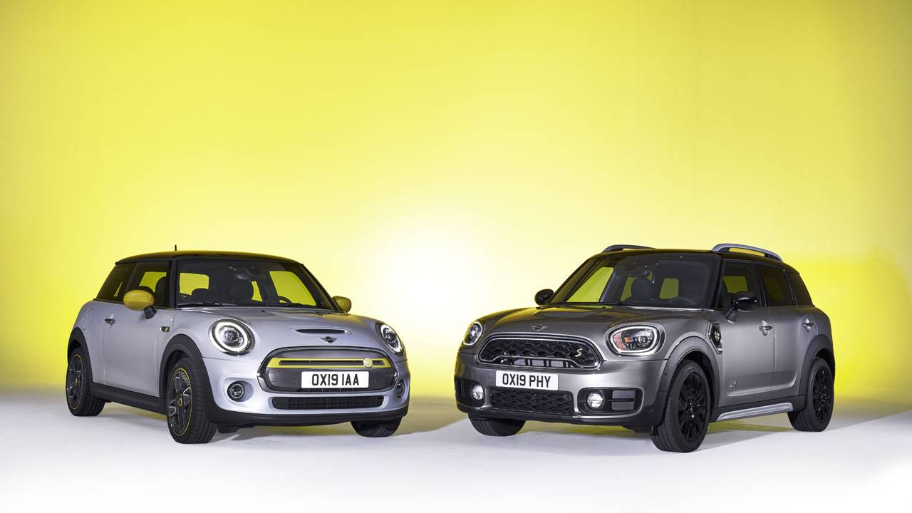 All-new Mini Cooper EV priced up starting at $29,900