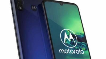 Moto G8 Plus could level up Motorola's mid-range game