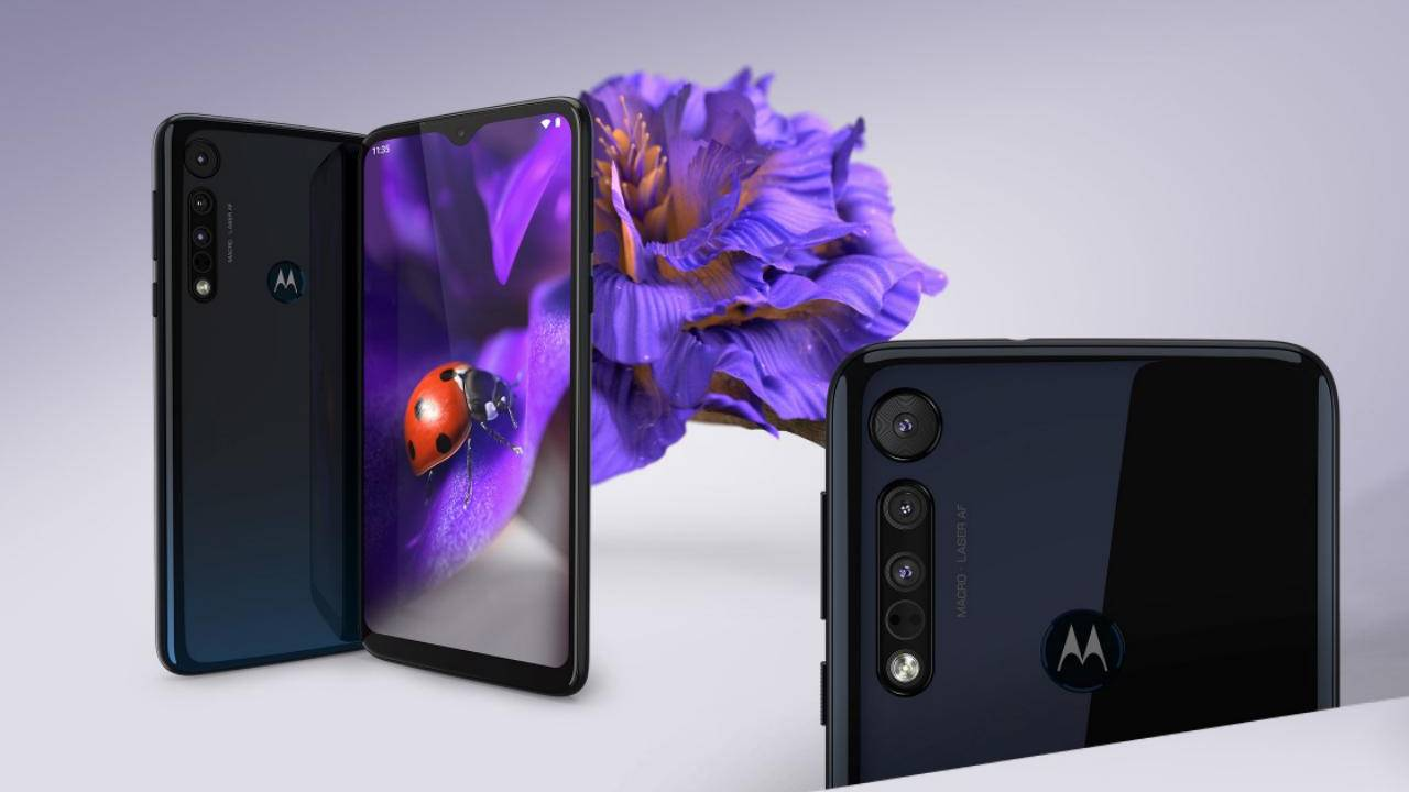 Motorola One Macro is one Motorola you won't mind not being able to buy