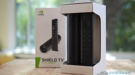 NVIDIA Shield TV (2019) Gallery