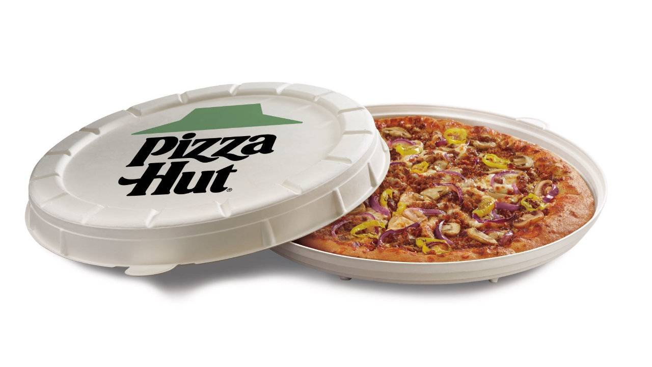 Pizza Hut Incogmeato pizza launches with plant-based sausage