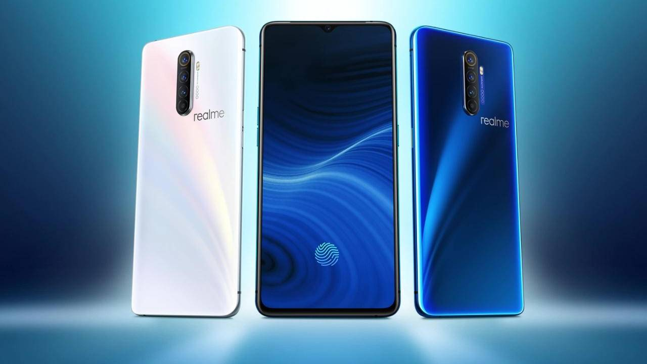 Realme X2 Pro aims for the flagship market with OPPO tech