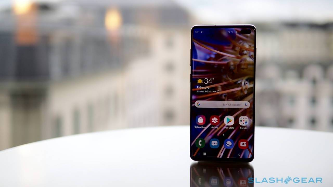 Galaxy S11 design to almost be as tall as Sony Xperia 1