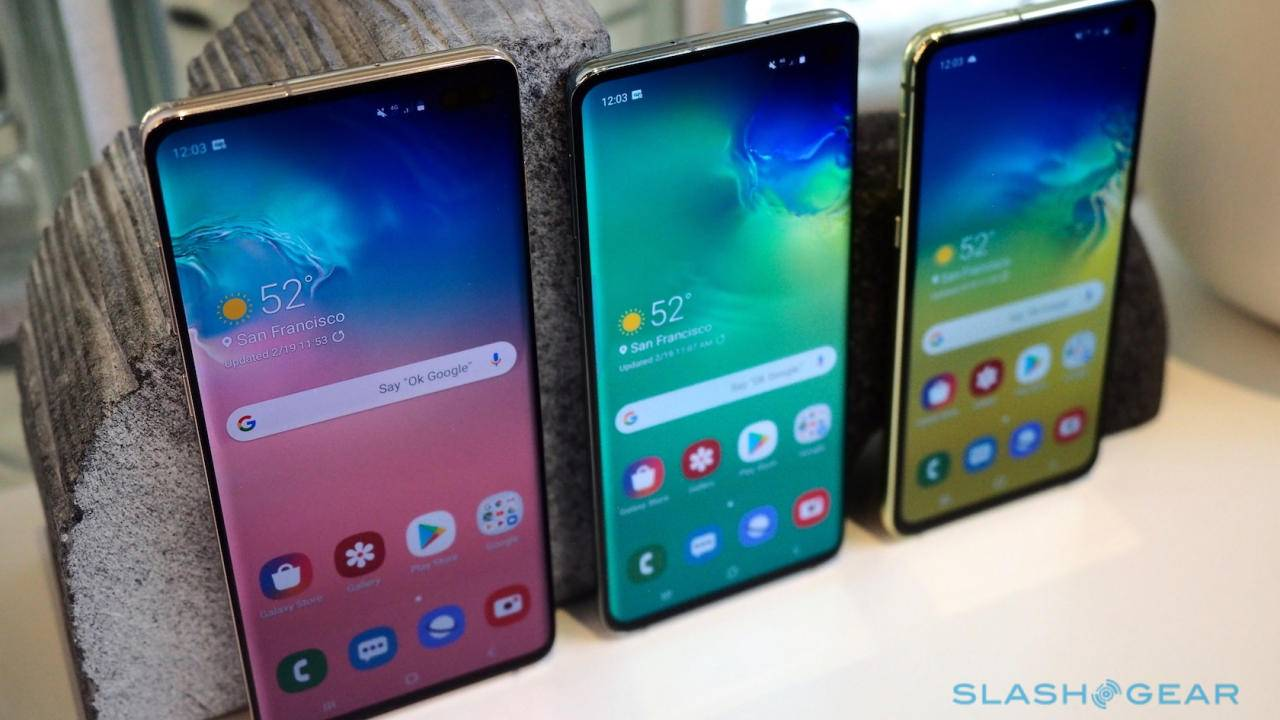 Galaxy S10 Lite specs on Geekbench paint a baffling picture