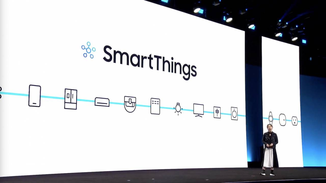 Samsung SmartThings is getting offline Rules support
