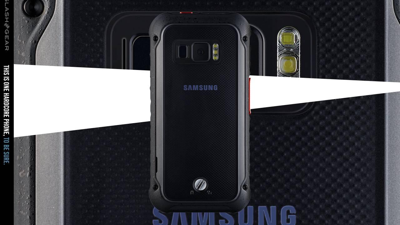 Next Samsung Galaxy phone has removable 4500mAh battery