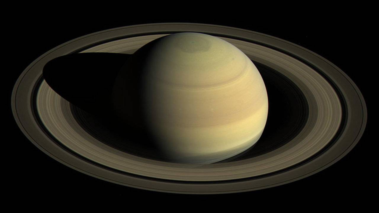 Saturn breaks record after astronomers discover another 20 moons