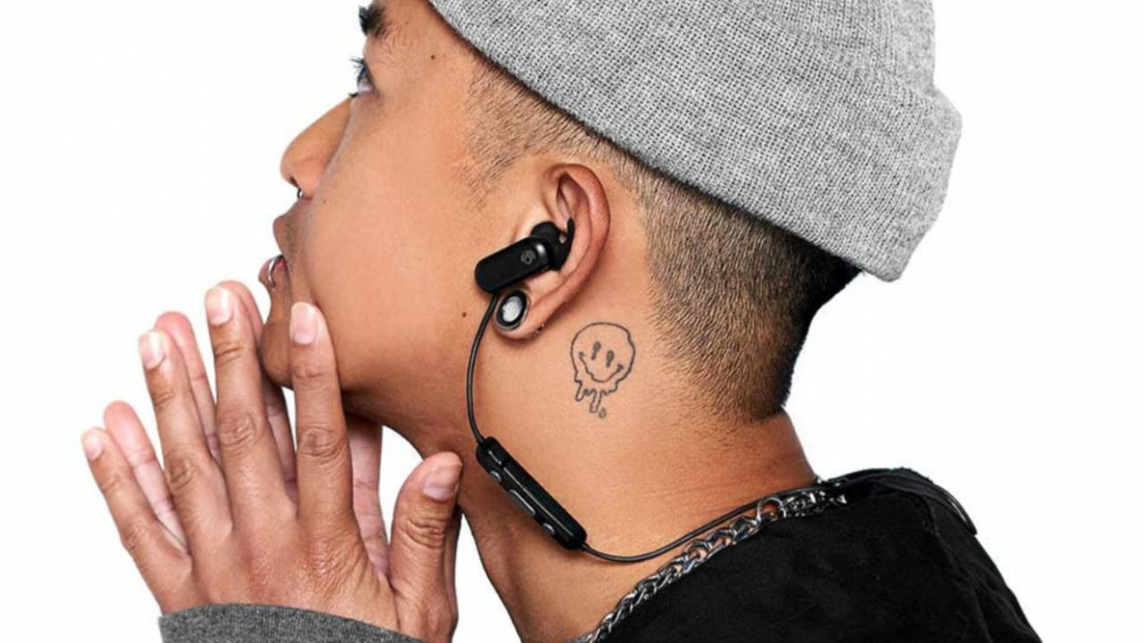 Skullcandy Method ANC wireless earbuds have built-in Tile tracking