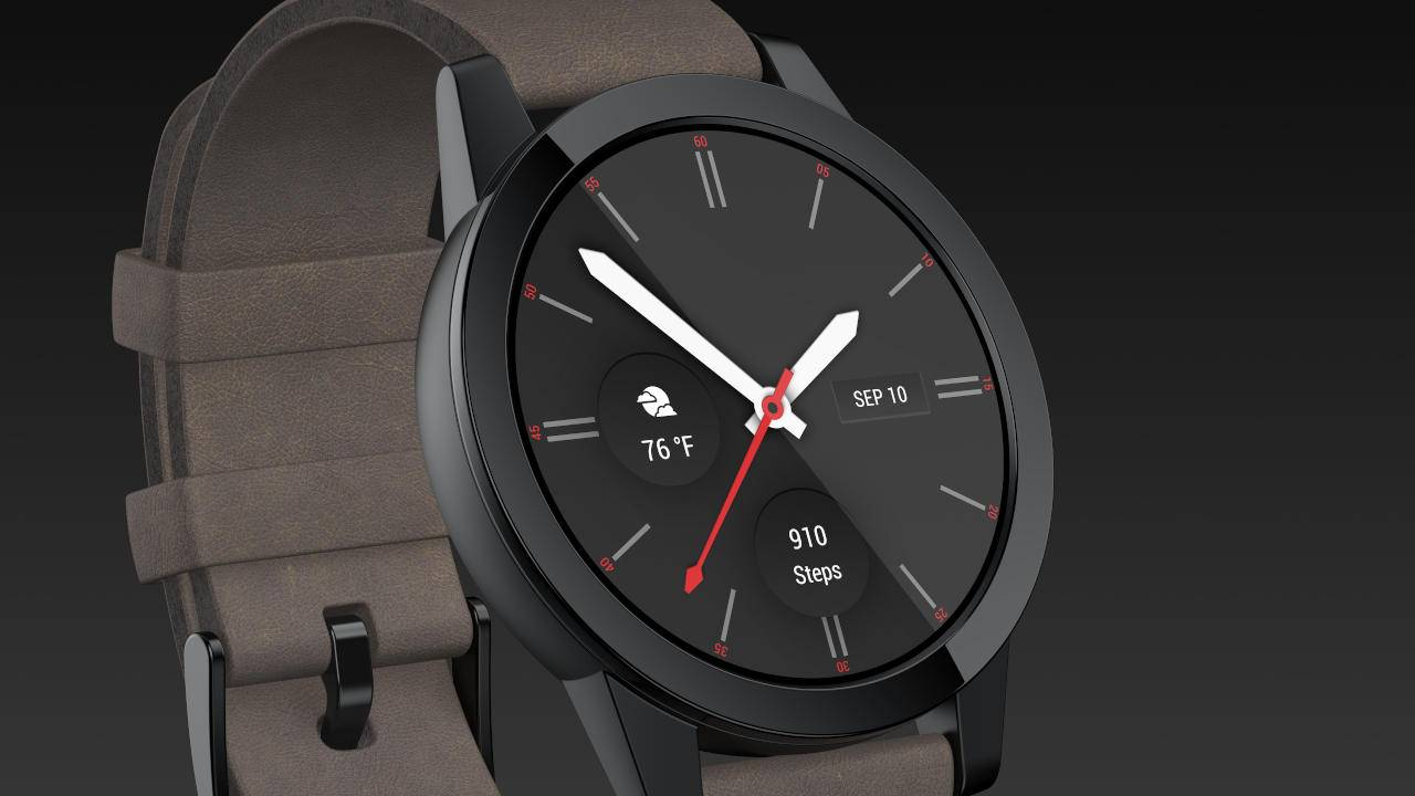 Snapdragon Wear 3300 could give Wear OS a long-overdue boost