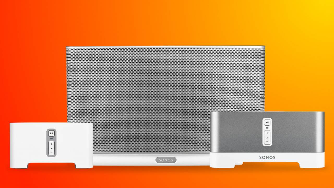 Sonos Trade Up coaxes old speaker owners into an upgrade