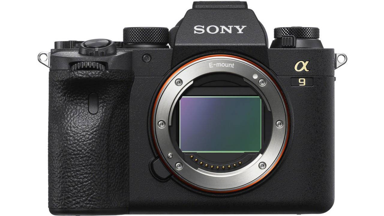 Sony A9 II mirrorless camera arrives with better speeds, connectivity