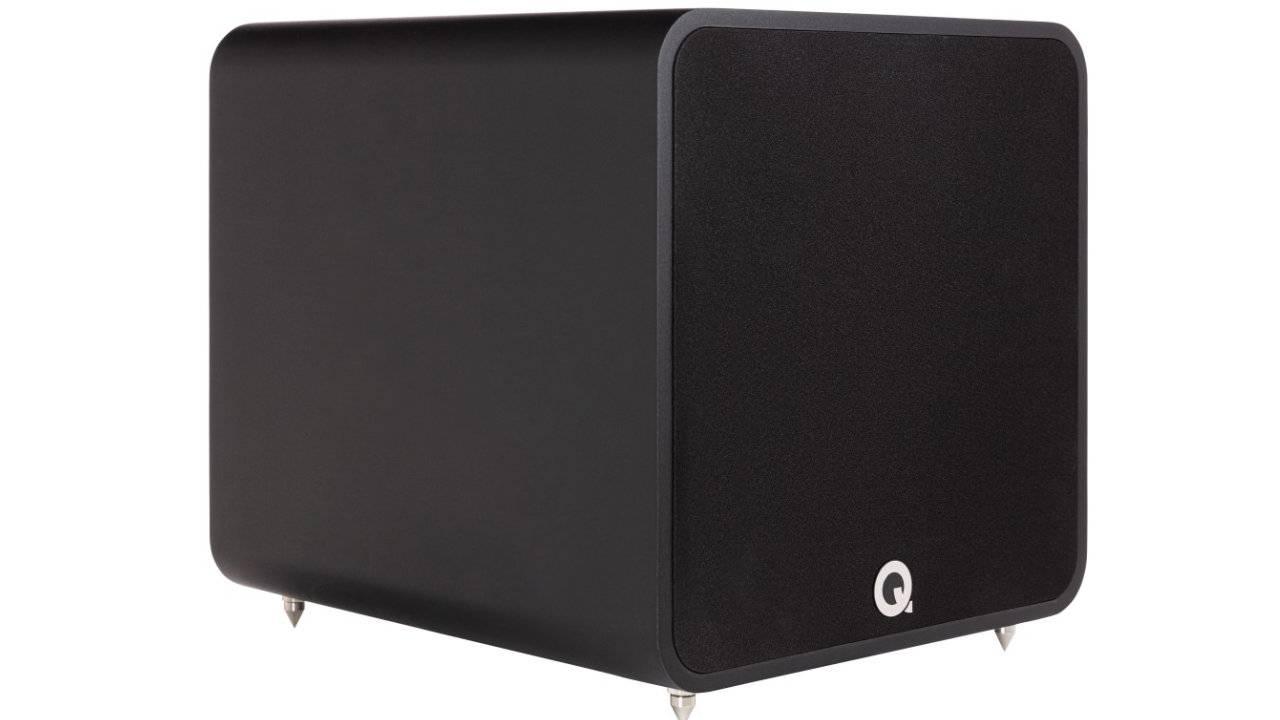 Q Acoustics unveils Q B12 premium subwoofer for home theaters