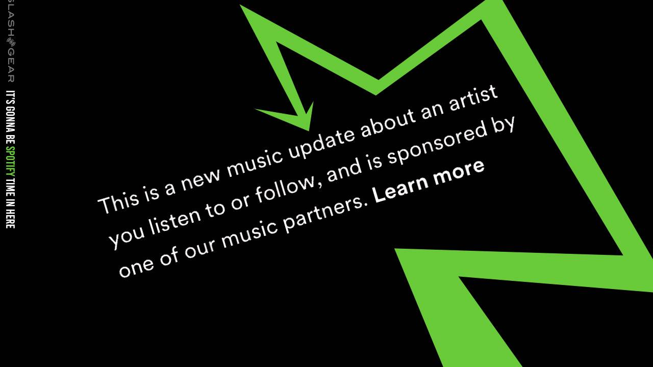 Soon, more notifications in your Spotify: Here's why