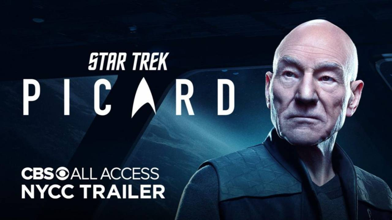 'Star Trek: Picard' update: When it'll arrive and how to watch it